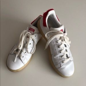 Adidas Stan Smith Gum Sole Sneakers